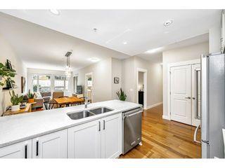 "Photo 14: 107 1166 54A Street in Delta: Tsawwassen Central Condo for sale in ""BRIO"" (Tsawwassen)  : MLS®# R2544260"
