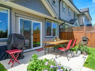 Photo 18: 123 2077 20th St in COURTENAY: CV Courtenay City Row/Townhouse for sale (Comox Valley)  : MLS®# 840030