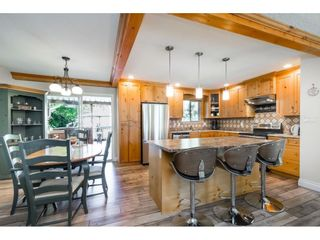 Photo 16: 3647 197A Street in Langley: Brookswood Langley House for sale : MLS®# R2578754
