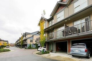 """Photo 2: 80 7121 192 Street in Surrey: Clayton Townhouse for sale in """"Allegro"""" (Cloverdale)  : MLS®# R2020616"""