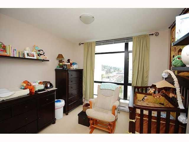 """Photo 8: Photos: 1606 610 VICTORIA Street in New Westminster: Downtown NW Condo  in """"THE POINT"""" : MLS®# V819393"""