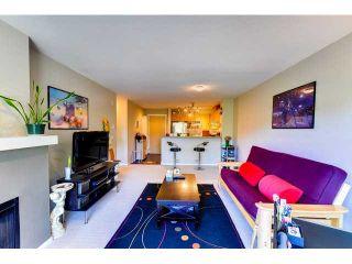 "Photo 3: 302 300 KLAHANIE Drive in Port Moody: Port Moody Centre Condo for sale in ""Tides"" : MLS®# V1017878"