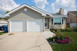 Photo 1: 71 William Whiteway Bay in Winnipeg: Riverbend Residential for sale (4E)  : MLS®# 1909335