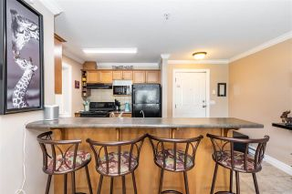 """Photo 8: 305 45769 STEVENSON Road in Chilliwack: Sardis East Vedder Rd Condo for sale in """"PARK PLACE 1"""" (Sardis)  : MLS®# R2587519"""