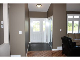 Photo 2: 7970 PARSNIP RD in Prince George: Pineview House for sale (PG Rural South (Zone 78))  : MLS®# N203306