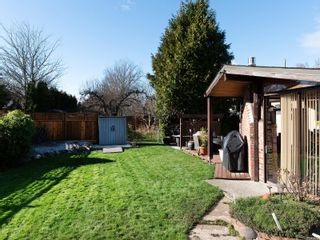 Photo 35: 2548 Wesley Pl in : Vi Oaklands House for sale (Victoria)  : MLS®# 866371