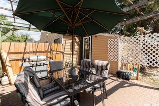 Photo 37: 4 Aberdeen Place in Saskatoon: Kelsey/Woodlawn Residential for sale : MLS®# SK861461