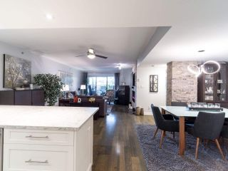 """Photo 7: 211 2665 W BROADWAY in Vancouver: Kitsilano Condo for sale in """"MAGUIRE BUILDING"""" (Vancouver West)  : MLS®# R2550864"""