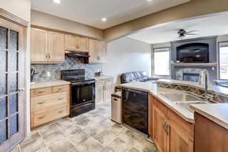 Photo 9: 539 Auburn Bay Heights SE in Calgary: Auburn Bay Detached for sale : MLS®# A1101404