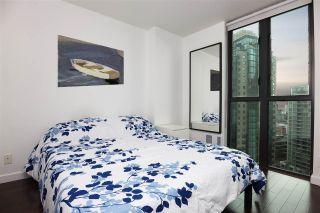 """Photo 10: 2106 1331 W GEORGIA Street in Vancouver: Coal Harbour Condo for sale in """"THE POINTE"""" (Vancouver West)  : MLS®# R2555682"""