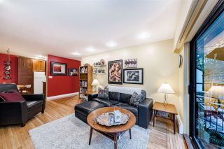 """Photo 8: 106 195 MARY Street in Port Moody: Port Moody Centre Condo for sale in """"Villa Marquis"""" : MLS®# R2540012"""