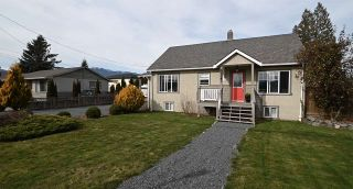 Photo 25: 46347 PORTAGE Avenue in Chilliwack: Chilliwack N Yale-Well House for sale : MLS®# R2551321