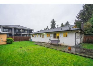 Photo 28: 3228 CEDAR Drive in Port Coquitlam: Lincoln Park PQ House for sale : MLS®# R2526313