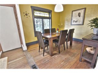Photo 2: 3584 MARSHALL ST in Vancouver: Grandview VE House for sale (Vancouver East)  : MLS®# V1012094