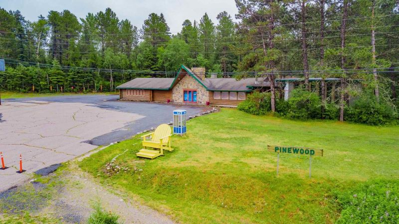FEATURED LISTING: 283 Summer Resort Location Boys Township