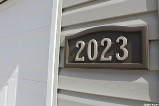Photo 2: 2023 Nicholson Road in Estevan: Residential for sale : MLS®# SK854472