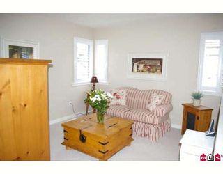 "Photo 7: 76 15288 36TH Avenue in Surrey: Morgan Creek Townhouse for sale in ""CAMBRIA"" (South Surrey White Rock)  : MLS®# F2816652"