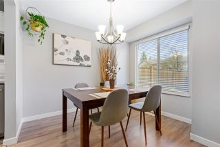"""Photo 9: 3 11875 210 Street in Maple Ridge: West Central Townhouse for sale in """"WESTSIDE MANOR"""" : MLS®# R2553682"""