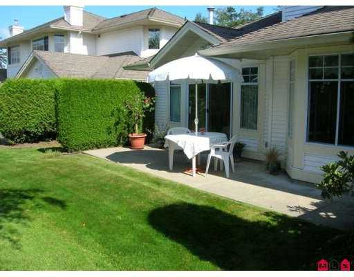 """Photo 9: Photos: 109 9208 208TH Street in Langley: Walnut Grove Townhouse for sale in """"Churchill Park"""" : MLS®# F2723347"""