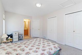 Photo 16: 8415 156 Ave NW in Edmonton: Zone 28 House Half Duplex for sale : MLS®# E4248433