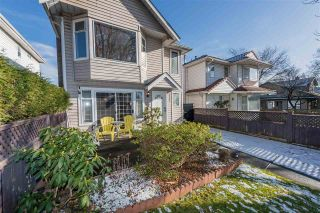 Photo 20: 8282 FREMLIN Street in Vancouver: Marpole 1/2 Duplex for sale (Vancouver West)  : MLS®# R2340791