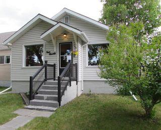 Photo 1: 290 Melbourne Avenue in Winnipeg: East Kildonan Residential for sale (3D)  : MLS®# 202115618