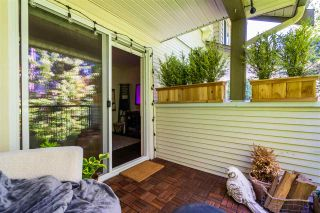 """Photo 31: 108 4401 BLAUSON Boulevard in Abbotsford: Abbotsford East Townhouse for sale in """"Sage at Auguston"""" : MLS®# R2580071"""
