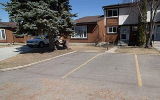 Photo 32: 127 16725 106 Street NW in Edmonton: Zone 27 Townhouse for sale : MLS®# E4244784