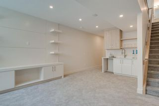 Photo 38: 244 21 Avenue NW in Calgary: Tuxedo Park Detached for sale : MLS®# A1016245