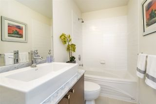 Photo 16: 504 110 BREW STREET in Port Moody: Port Moody Centre Condo for sale : MLS®# R2188694