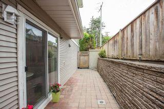 "Photo 21: 126 253 CASEY Street in Coquitlam: Maillardville Townhouse for sale in ""LA GALLERIE"" : MLS®# R2592415"