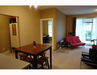 """Photo 2: 102 9233 FERNDALE Road in Richmond: McLennan North Condo for sale in """"RED II"""" : MLS®# V812338"""