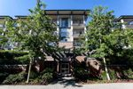 Property Photo: 311 4833 BRENTWOOD DR in Burnaby