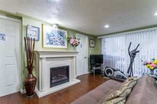 """Photo 5: 16 21555 DEWDNEY TRUNK Road in Maple Ridge: West Central Townhouse for sale in """"RICHMOND COURT"""" : MLS®# R2410984"""