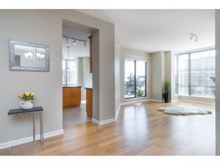"""Photo 9: 602 1581 FOSTER Street: White Rock Condo for sale in """"SUSSEX HOUSE"""" (South Surrey White Rock)  : MLS®# R2490352"""