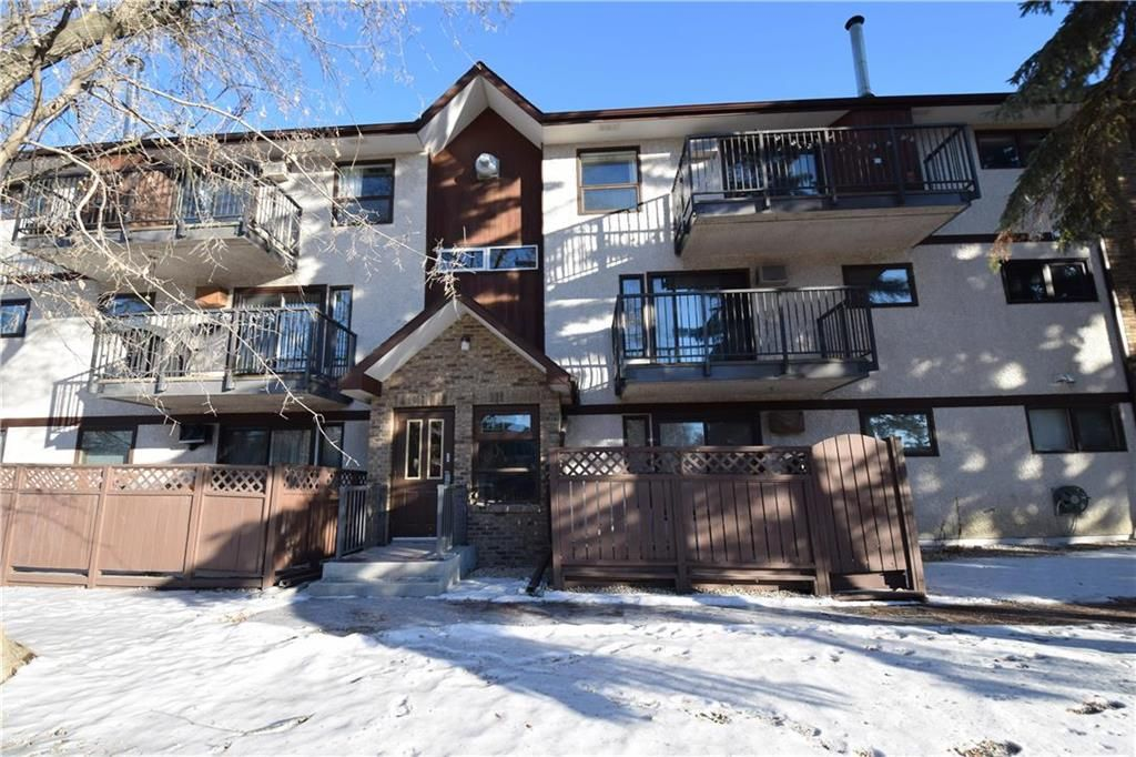 Main Photo: 3 1895 St Mary's Road in Winnipeg: River Park South Condominium for sale (2F)  : MLS®# 202028957
