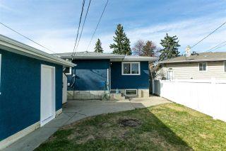Photo 33: 12911 114 Avenue in Edmonton: Zone 07 House for sale : MLS®# E4241515