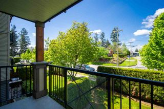 """Photo 1: 212 2955 DIAMOND Crescent in Abbotsford: Abbotsford West Condo for sale in """"WESTWOOD"""" : MLS®# R2576502"""