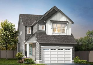 Main Photo: 314 Walcrest Way SE in Calgary: Walden Detached for sale : MLS®# A1156007