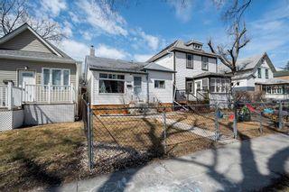 Photo 38: 820 Strathcona Street in Winnipeg: Polo Park Residential for sale (5C)  : MLS®# 202008631