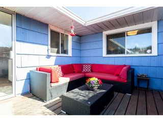 Photo 17: 35042 HENRY Avenue in Mission: Hatzic House for sale : MLS®# R2345163
