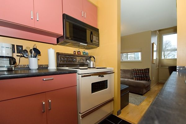 Photo 9: Photos: 1318 THURLOW Street in Vancouver: West End VW Condo for sale (Vancouver West)  : MLS®# V640071