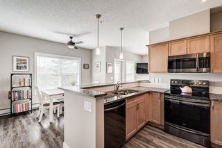 Photo 6: 220 1408 17 Street SE in Calgary: Inglewood Apartment for sale : MLS®# A1129963