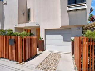 Photo 45: Townhouse for sale : 3 bedrooms : 3804 Herbert St in San Diego