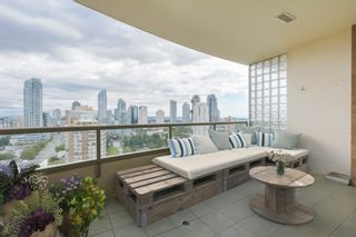 Photo 13: 2303 5885 OLIVE AVENUE in Burnaby: Metrotown Condo for sale (Burnaby South)  : MLS®# R2394700