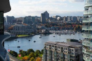 Main Photo: 1112 68 SMITHE Street in Vancouver: Downtown VW Condo for sale (Vancouver West)  : MLS®# R2588565