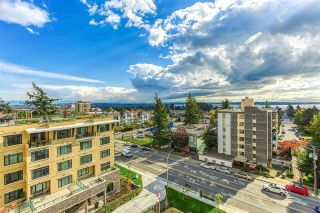 """Photo 20: 701 15333 16 Avenue in Surrey: Sunnyside Park Surrey Condo for sale in """"The Residence of Abby Lane"""" (South Surrey White Rock)  : MLS®# R2510169"""