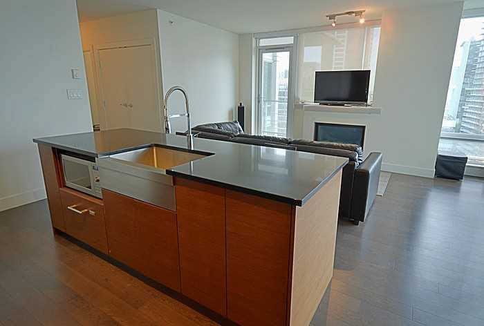 Photo 6: Photos: 2205 565 SMITHE Street in Vancouver: Downtown VW Condo for sale (Vancouver West)  : MLS®# V1142759