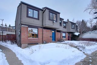 Main Photo: 703 9803 24 Street SW in Calgary: Oakridge Row/Townhouse for sale : MLS®# A1070804