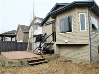 Photo 42: 20823 55 Avenue in Edmonton: Zone 58 House for sale : MLS®# E4235725